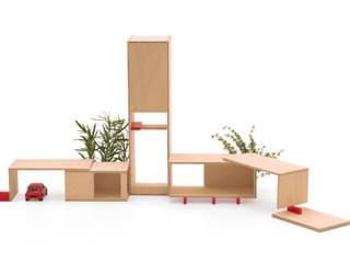 Mini Box par Mini Archi Scandinave
