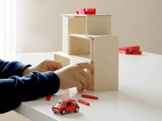Mini Box par Mini Archi Minimaliste