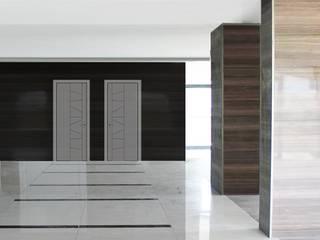 Edificios de oficinas de estilo  de HİSARİ DESIGN STUDIO, Moderno