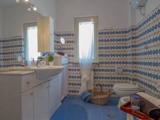 Progetto Erina Home Staging Salle de bain moderne