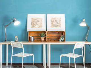 Progetto Erina Home Staging Bureau moderne