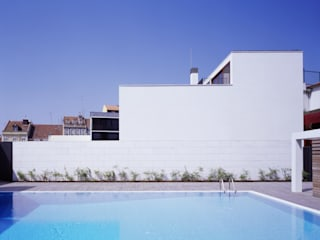 Modern Garden by Estudio Marta Byrne Paisajismo Modern
