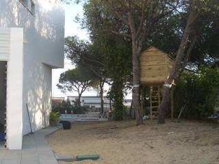 Moderner Garten von Estudio Marta Byrne Paisajismo Modern
