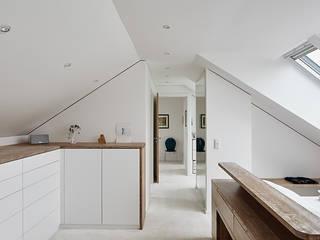 Philip Kistner Fotografie Modern style bedroom