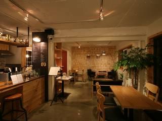 ZERA'S CAFE by cref 크리프 모던