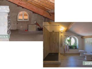 de estilo  por Ispirazioni d'interni Arch. Simonetta Spadelli