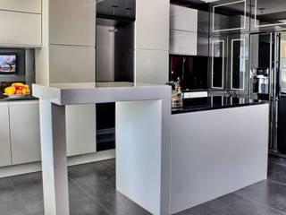 Kitchen by Auraprojekt, Modern