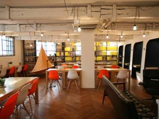 압구정 MAYISLAND(카페): cref 크리프의  레스토랑,모던