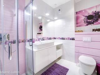 Auraprojekt Phòng tắm phong cách hiện đại
