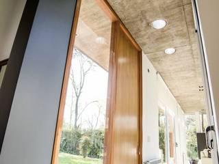 Casa AP Casas modernas de Felipe Gonzalez Arzac Moderno