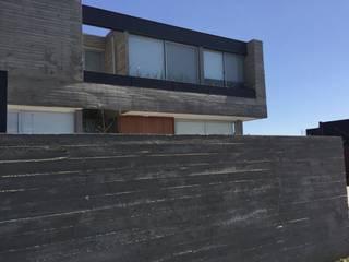 Casa Q Casas modernas de Felipe Gonzalez Arzac Moderno