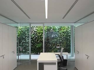 Madel Interiors: Complessi per uffici in stile  di Davide Randi Architetto