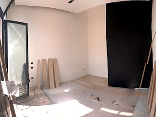 Studio ArkinProgress :  in stile  di Arkinprogress