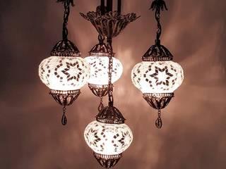 modern  by Atölye Lamp, Modern