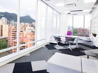 by HGC Arquitectos Modern