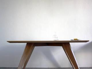 Contretemps:  de style  par Julie Brand - Design d'espace, d'objet et graphique