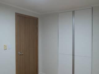 디자인 컴퍼니 에스 Modern style bedroom