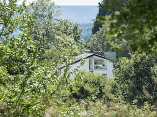 Дома в стиле модерн от Karl Kaffenberger Architektur | Einrichtung Модерн