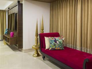 Salon de style  par Spaces and Design, Moderne