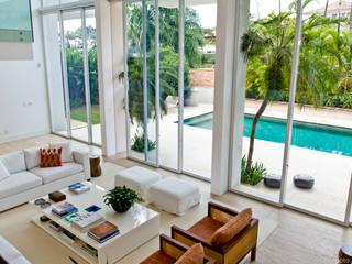 Portfólio Fotografia de Arquitetura: Salas de estar  por GrupoPhoto