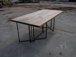 huhkuyhk – Panco Table:  tarz
