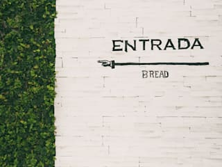 Nomada Design Studio Restaurantes