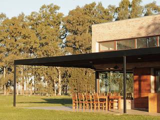Casa CL Casas rurales de BAM! arquitectura Rural