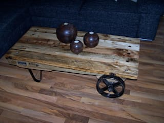 de estilo industrial por Waldeck-Upcycling-Products, Industrial
