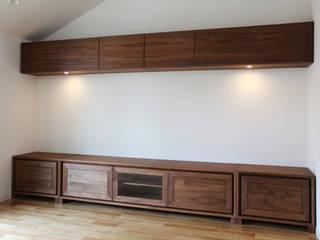 Vigore オーダー家具実例集: Vigore interior&galleryが手掛けた折衷的なです。,オリジナル