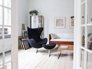 Colección Clásico-Moderno de BROWN ST Moderno