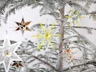Weihnachtsdekoration von GlasKunstStudio Klassisch