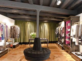 Bastia Fuori Shop Andrea Gaio Design Oficinas y Tiendas