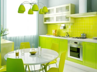 Thought piece: how not to follow design trends Modern kitchen by Design Republic Limited Modern