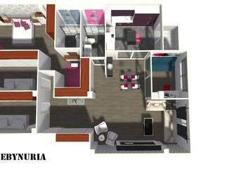 Classic style houses by construcciones y reformas Viguera Classic