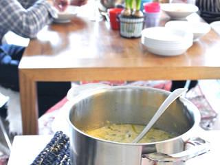 Küchenprofis von Paula Louida Ausgefallen