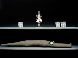 Basile le coussin crocodile décoratif:  de style  par 'Dis pas non'