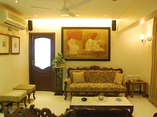 by Sneha Samtani I Interior Design. Modern