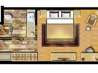 Modern conservatory by Sneha Samtani I Interior Design. Modern