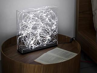 Synapse:  in stile  di Brunello Art & Design