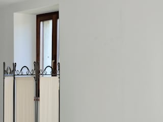 Dietmar Tappe revolite BedroomLighting Metal Transparent