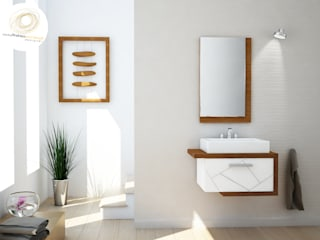 Projectos WC´s:   por Andreia Louraço - Designer de Interiores (Contacto: atelier.andreialouraco@gmail.com)