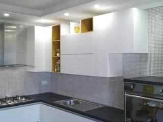 Cozinha  por Cucine e Design