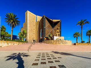 Ramonof - Fotógrafos en Canarias Salones de conferencias