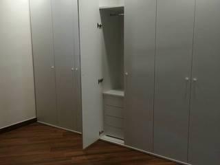 Cucine e Design BedroomWardrobes & closets