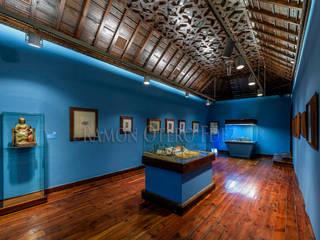 Casa Museo Colón en Las Palmas de Gran Canaria: Museos de estilo  de Ramonof - Fotógrafos en Canarias