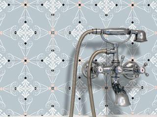 WandAkzente BathroomBathtubs & showers