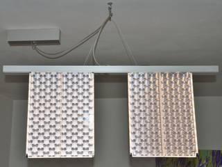 Dietmar Tappe revolite Study/officeLighting Metal Transparent