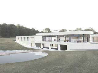Houses by Alexandru Patrichi Architect