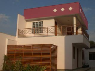 Houses by Graziela Alessio Arquitetura