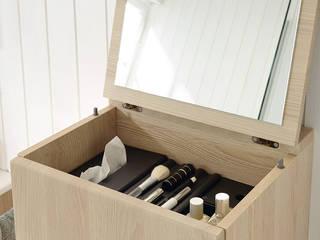 burgbad bel. Badmöbelkollektion.: modern  von nexus product design,Modern